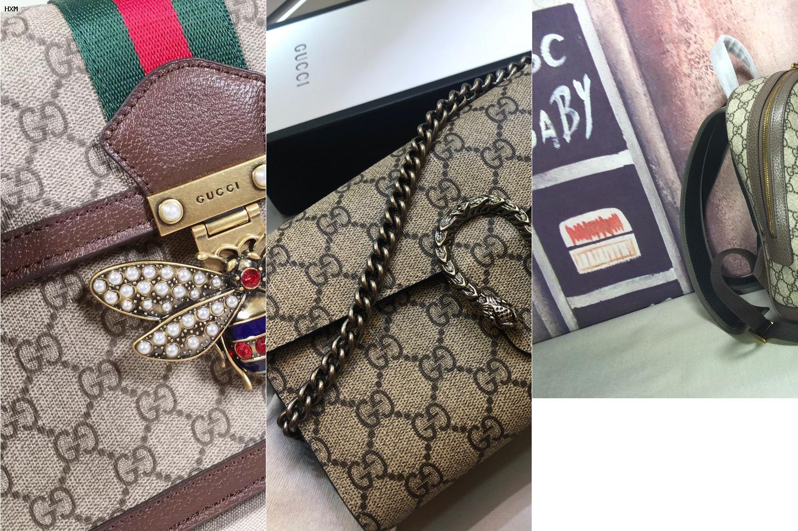 marque gg luxe sac
