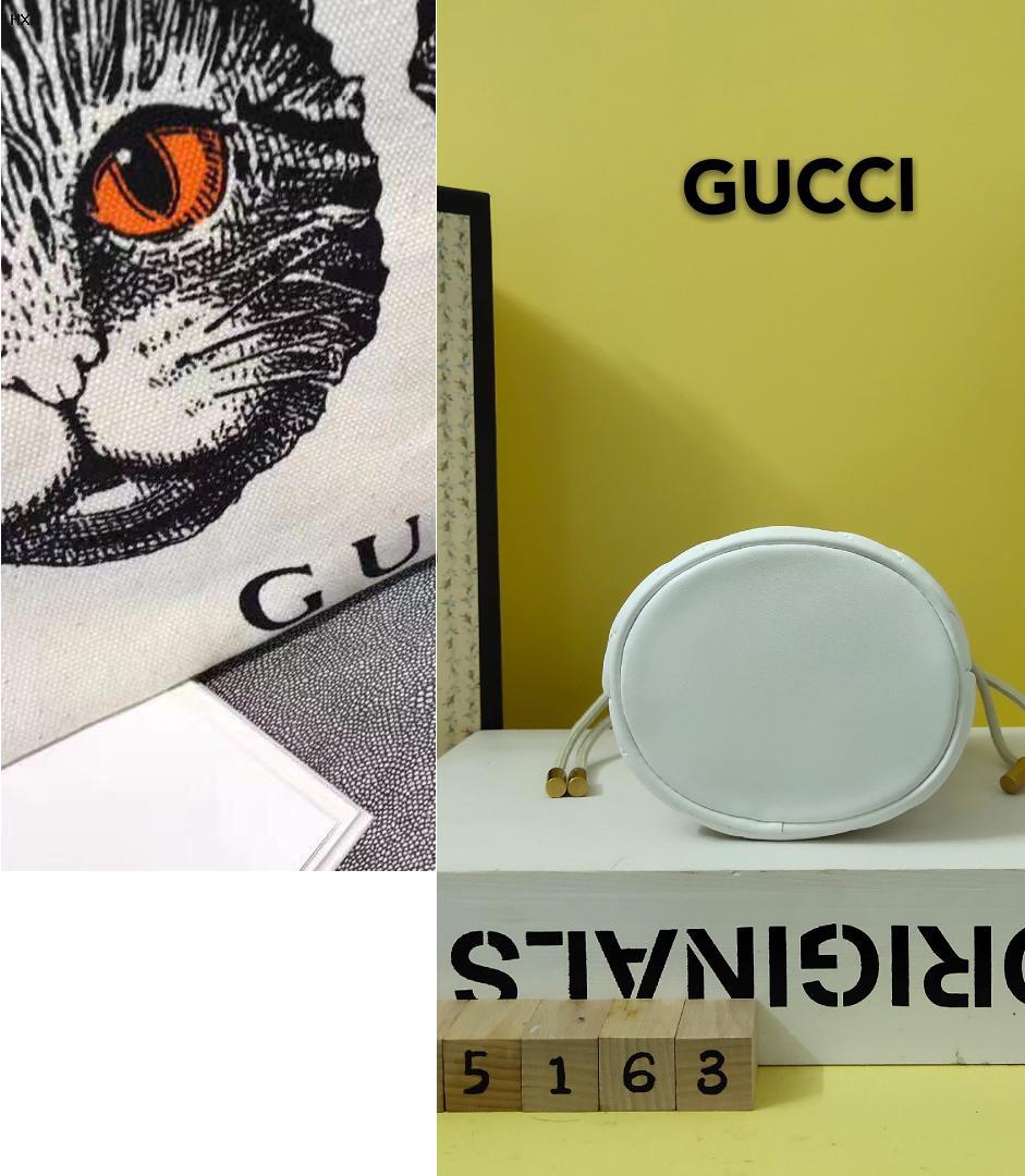 sac gucci monogramme