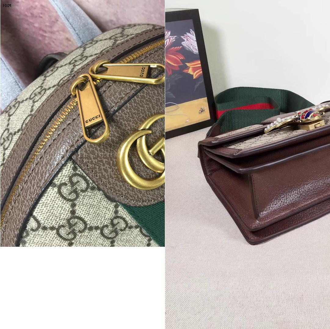 sacoche gucci night courrier